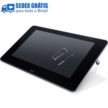 Display Interativo Wacom Cintiq 27HD DTK2700