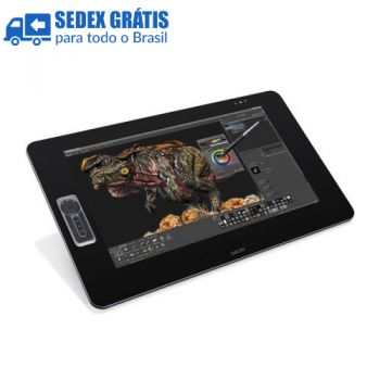 Display Interativo Wacom Cintiq 27HD DTH2700