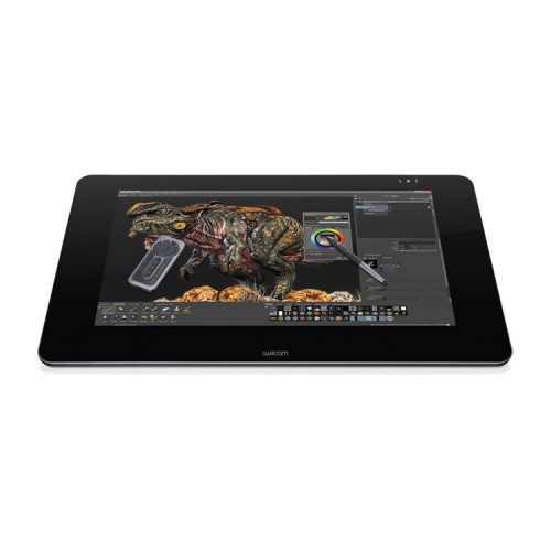 Display Interativo Wacom Cintiq 27HD DTH2700  - foto principal 1