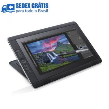Display interativo Wacom Cintiq Companion 2 Windows DTHW1310E