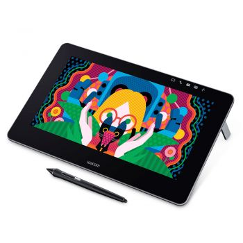 Display Interativo Wacom Cintiq Pro 13 - DTH1320K