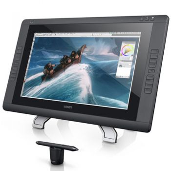 Display interativo Wacom Cintiq 22HD Pen - DTK2200