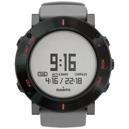 Suunto CORE Gray Crush  - foto principal 1