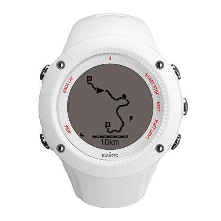 Suunto Ambit3 RUN White HR  - foto principal 1