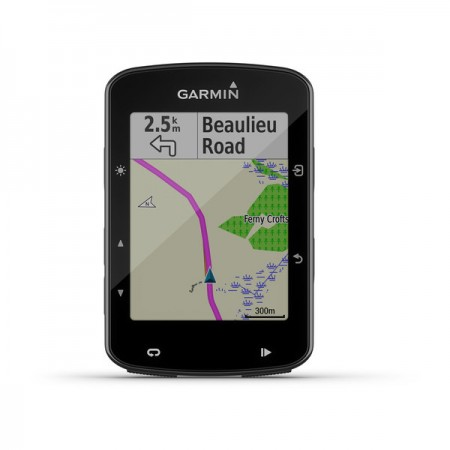 Garmin Edge 520 Plus  - foto principal 1
