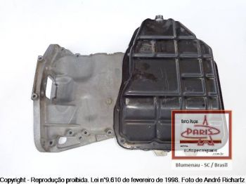 Carter do motor Azera 3.3 v6 21520-3C100