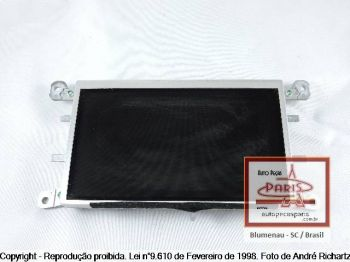 Display central multimídia Audi A4 8T0919603F