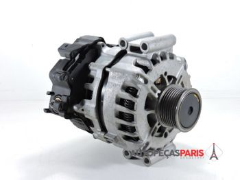 Alternador BMW 335i ActiveHybird 3 1231 7622372  - foto 8