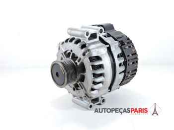 Alternador BMW 335i ActiveHybird 3 1231 7622372