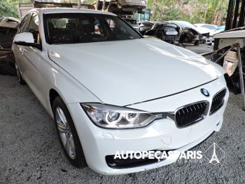 Sucata BMW 320i Active Flex 2015