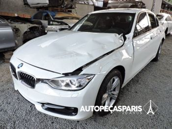 Sucata BMW 320i Active Flex 2015  - foto 11