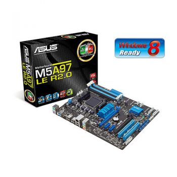PLACA MAE ASUS M5A97 LE R2.0 970 DDR3 AM3+