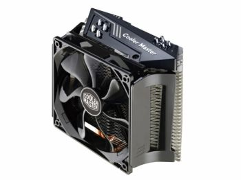 COOLER PARA CPU RR-X6NN-18PK-R1 X6 ELITE BASE COBRE COOLER MASTER LGA 2011 / 1366 / 1156/1155