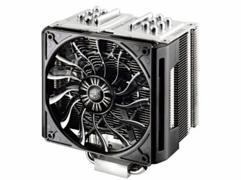 COOLER PARA CPU RR-T812-16PK-R1 TPC 812XS VAPOR FAN 120MM COOLER MASTER