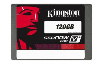 SSD KINGSTON SKC300S3B7A/120G KC300 120GB 2.5'' SATA III C/ KIT NOTE E DESKTOP