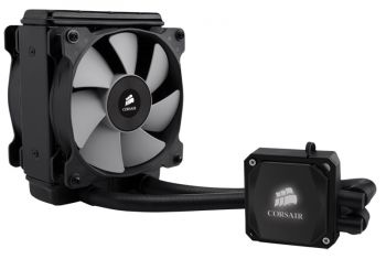 WATER COOLER CORSAIR H80i HIGH PERFORMANCE CW-9060008-WW