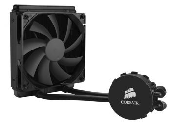 WATER COOLER CORSAIR HYDRO H90 CW-9060013-WW