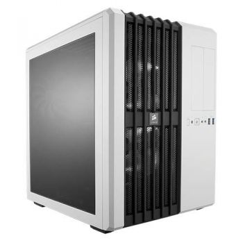 GABINETE CORSAIR CARBIDE AIR 540 WHITE MID TOWER CC-9011048-WW