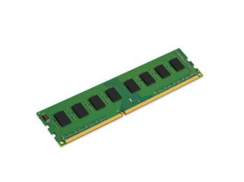 MEMORIA KINGSTON 8GB 1600MHZ DDR3L NON-ECC CL11 240-PIN UDIMM LOW VOLTAGE 1.35V KVR16LN11/8