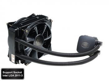 WATER COOLER COOLER MASTER NEPTON 140XL 140MM ALTA PERFORMANCE RL-N14X-20PK-R1