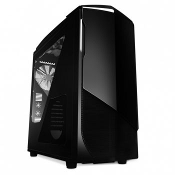 GABINETE NZXT PHANTOM 530 PRETO OU BRANCO LATERAL EM ACRILICO FULL-TOWER CA-PH530