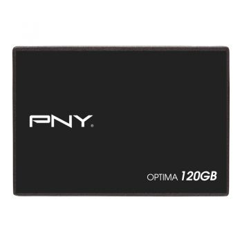 SSD PNY 120GB OPTIMA SSD7SC120GOPT-RB