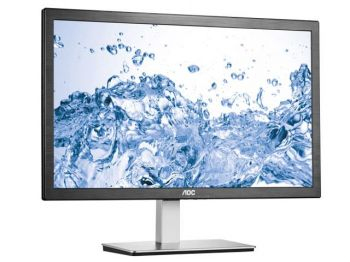 MONITOR AOC LED 21.5 1920X1080 HD WIDESCREEN PRETO I2276VW