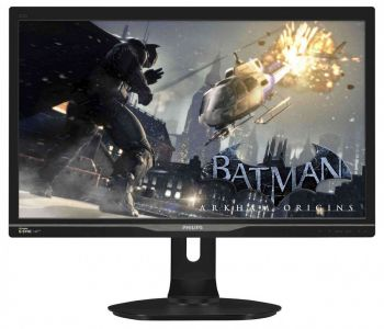 MONITOR PHILIPS 27 LED 1920 X 1080 144HZ 1MS NVIDIA G-SYNC FULL HD WIDE DP 272G5DYEB/00