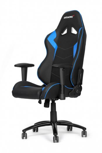 CADEIRA AKRACING GAMING SERIE OCTANE