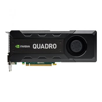 PLACA DE VIDEO PNY QUADRO K5200 8GB DDR5 256BITS VCQK5200-PORPB