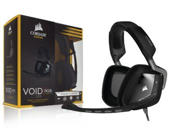 HEADSET CORSAIR VOID RGB DOLBY 7.1 USB