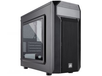 GABINETE CORSAIR CARBIDE SPEC M2 PRETO MID TOWER CC-9011087-WW