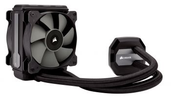 WATER COOLER CORSAIR H80I V2 HYDRO SERIES 120MM CW-9060024-WW
