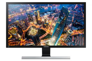 MONITOR SAMSUNG LED 28 ULTRA HD 4K 1MS FREESYNC LU28E590DS/ZD