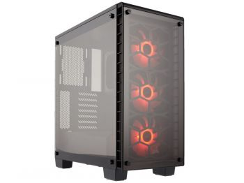 GABINETE CORSAIR 460X RGB MID TOWER CC-9011101-WW