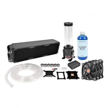 WATER COOLER THERMALTAKE PACIFIC D5 RL360 KIT 360MM CL-W113-CA12SW-A