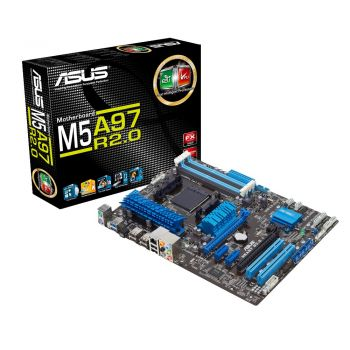 PLACA MAE ASUS M5A97 R2.0 DDR3 USB3.0 AM3+