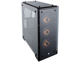 GABINETE CORSAIR 570X RGB MID TOWER CC-9011098-WW