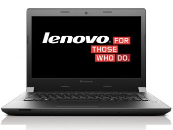 NOTEBOOK LENOVO B40-70 I7-4510U 4GB 1TB 14 LED USB3.0 WINDOWS 8.1 PRO 80F3001DBR