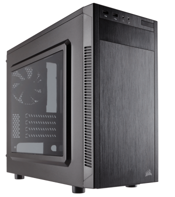 GABINETE CORSAIR CARBIDE SERIES 88R MATX CC-9011086-WW