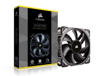 FAN CORSAIR ML120 PRO 120MM CO-9050040-WW
