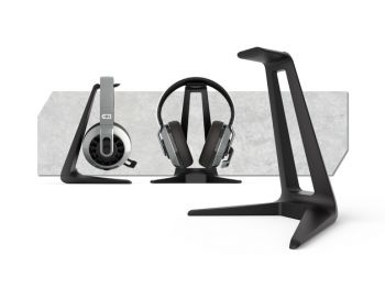 SUPORTE STAND HEADPHONE HEADSET