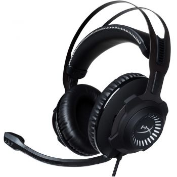 HEADSET HYPERX CLOUD REVOLVER S 7.1 HX-HSCRS-GM/LA