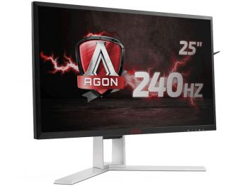 MONITOR AOC AGON 25 LED 1920X1080 WIDE 240HZ 1MS NVIDIA G-SYNC AG251FG