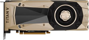 PLACA DE VIDEO GTX TITAN V 12GB HBM2 3072BITS (IMPORTADO)