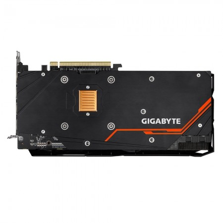 PLACA DE VIDEO GIGABYTE RX VEGA 64 GAMING OC 8GB HBM2 GV-RXVEGA64GAMING OC-8GD  - foto principal 1