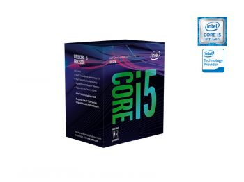 PROCESSADOR INTEL COFFEE LAKE I5-8600 HEXA CORE 4.3GHZ LGA 1151