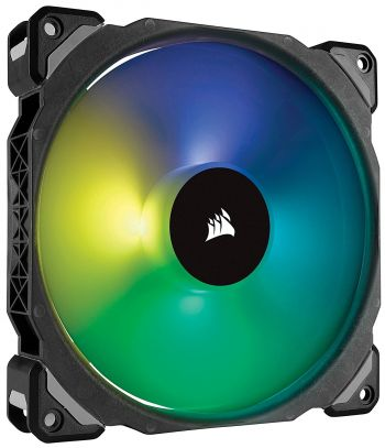FAN CORSAIR ML140 PRO RGB 140MM CO-9050077-WW