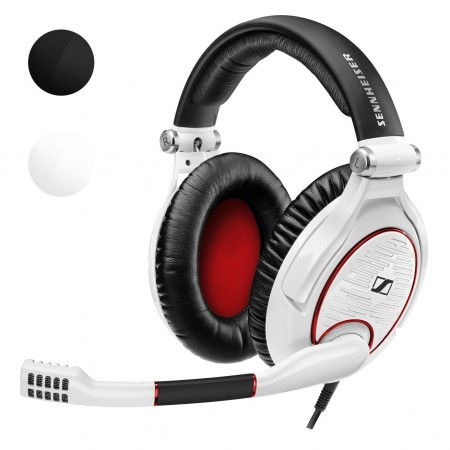 HEADSET SENNHEISER GAME ZERO GAMING  - foto principal 1