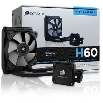 WATER COOLER CORSAIR H60 HYDRO CW-9060007-WW